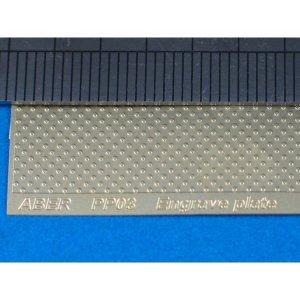 Engrave plates  (12 models - 90x60 mm) · AB PP03 ·  Aber