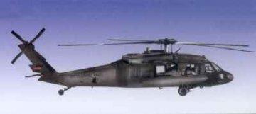 UH-60l Black Hawk · AY 12111 ·  Academy Plastic Model · 1:35