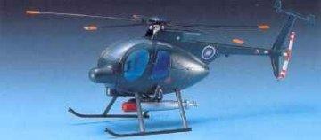 Hughes 500D - ASW · AY 12251 ·  Academy Plastic Model · 1:48
