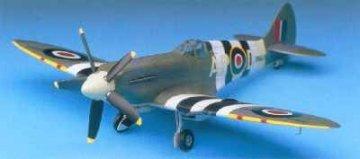 Spitfire Mk. XIV C · AY 12274 ·  Academy Plastic Model · 1:48
