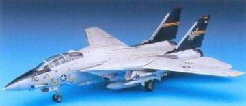 F-14A Tomcat · AY 12471 ·  Academy Plastic Model · 1:72