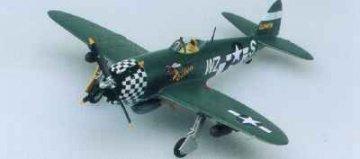 P-47D Eileen · AY 12474 ·  Academy Plastic Model · 1:72