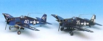Grumman F6F-3/5 · AY 12481 ·  Academy Plastic Model · 1:72