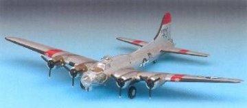 Boeing B-17G · AY 12490 ·  Academy Plastic Model · 1:72
