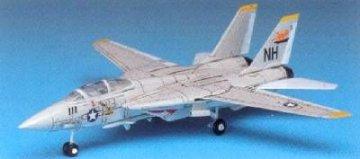 F-14 Tomcat · AY 12608 ·  Academy Plastic Model · 1:144