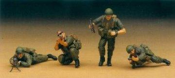 IDF Infanterie · AY 1368 ·  Academy Plastic Model · 1:35