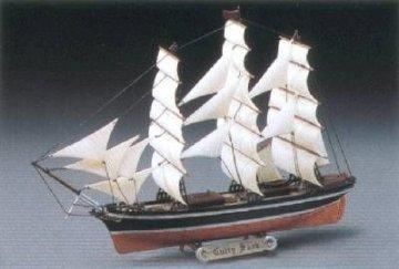 Cutty Sark · AY 14110 ·  Academy Plastic Model · 1:350