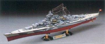 Tirpitz · AY 14111 ·  Academy Plastic Model · 1:350