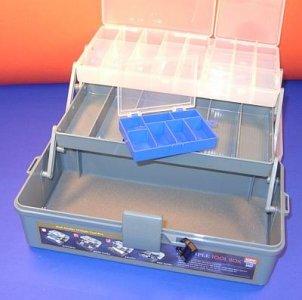 Mehrzweckwerkzeugkiste · AY 15900 ·  Academy Plastic Model