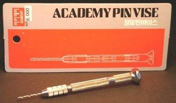 Academy Handbohrer · AY 15911 ·  Academy Plastic Model
