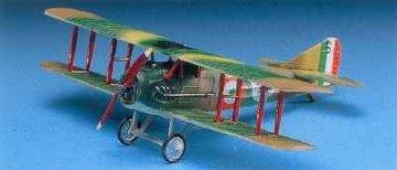 WWI Spad XIII · AY 1623 ·  Academy Plastic Model · 1:72