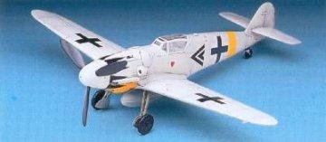 Messerschmitt Bf 109 G-14 · AY 1653 ·  Academy Plastic Model · 1:72