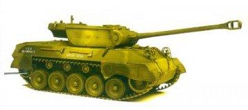 M18 Super Hellcat · AY 35002 ·  Academy Plastic Model · 1:35