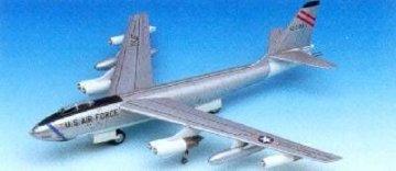 B-47 B/E Stratojet · AY 4443 ·  Academy Plastic Model · 1:144