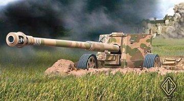 Scheunentor Pak.43/41 88mm AT Gun · ACE 72215 ·  ACE · 1:72