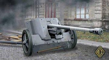 Pak.38 5cm Panzerabwehrkanone 38 · ACE 72222 ·  ACE · 1:72
