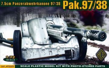 Pak.97/38 · ACE 72223 ·  ACE · 1:72