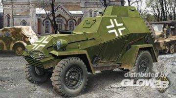 soviet Armored Car Ba-64 · ACE 72232 ·  ACE · 1:72