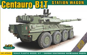 Centauro B1T station wagon · ACE 72424 ·  ACE · 1:72