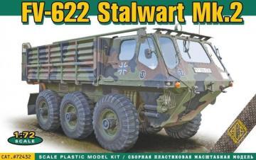 FV-622 Stalwart Mk.2 · ACE 72432 ·  ACE · 1:72
