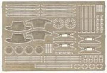 Soviet Helicopter Hinges · ACE PE7261 ·  ACE · 1:72