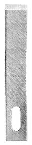 5 Klingen, Meisel förmig · VAL 06004 ·  Acrylicos Vallejo