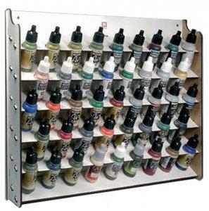 Wandregal für Modellbaufarben · VAL 26010 ·  Acrylicos Vallejo