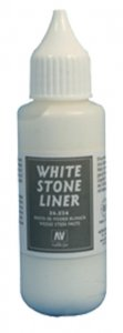 Weißer Stein, 30 ml · VAL 26234 ·  Acrylicos Vallejo
