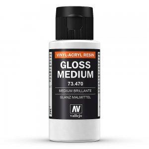 Lasur, glänzend, 60 ml · VAL 73470 ·  Acrylicos Vallejo
