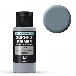 Grundierung USN Light Ghost Grey (60ml) (Surface Primer) · VAL 73615 ·  Acrylicos Vallejo
