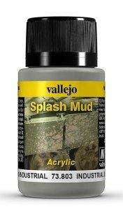 Schlamm-Spritzer, Industrie, 40ml · VAL 73803 ·  Acrylicos Vallejo