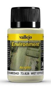 Wet-look Effekt, 40ml · VAL 73828 ·  Acrylicos Vallejo
