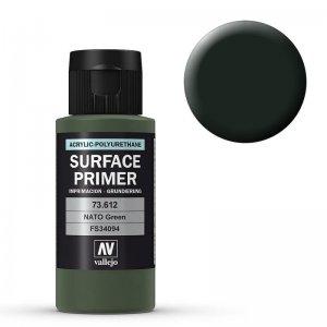 Grundierung Nato Green (200ml) (Surface Primer) · VAL 74612 ·  Acrylicos Vallejo