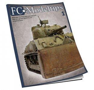 FC-Modelltips (Englisch) · VAL 75006 ·  Acrylicos Vallejo