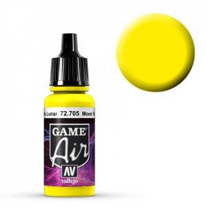 Mond-Gelb - 17 ml · VAL GA72705 ·  Acrylicos Vallejo