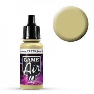 Dead Flesh - 17 ml · VAL GA72735 ·  Acrylicos Vallejo