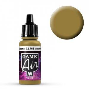 Desert Yellow - 17 ml · VAL GA72763 ·  Acrylicos Vallejo