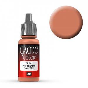 Dwarf Skin - 17 ml · VAL GC72041 ·  Acrylicos Vallejo