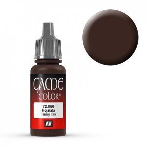 Tinny Tin - 17 ml · VAL GC72060 ·  Acrylicos Vallejo