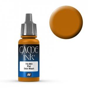 Skin Wash  Ink - 17 ml · VAL GC72093 ·  Acrylicos Vallejo