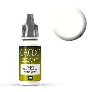 Rotten White - 17 ml · VAL GC72130 ·  Acrylicos Vallejo
