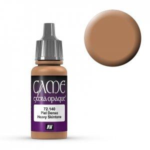 Heavy Skintone - 17 ml · VAL GC72140 ·  Acrylicos Vallejo