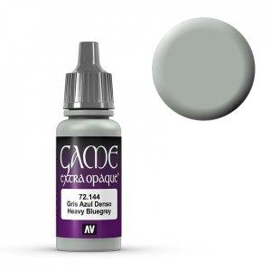 Heavy Bluegrey - 17 ml · VAL GC72144 ·  Acrylicos Vallejo