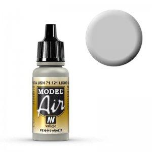 Model Air - Hellgrau - 17 ml · VAL MA71121 ·  Acrylicos Vallejo