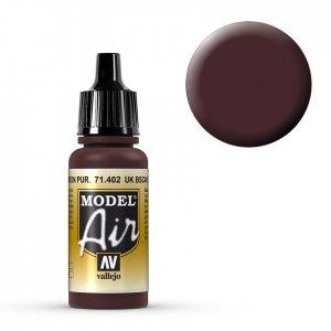 UK BSC 49, Hell violett-Braun - 17 ml · VAL MA71402 ·  Acrylicos Vallejo