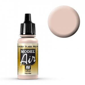 PRU Pink - 17 ml · VAL MA71408 ·  Acrylicos Vallejo