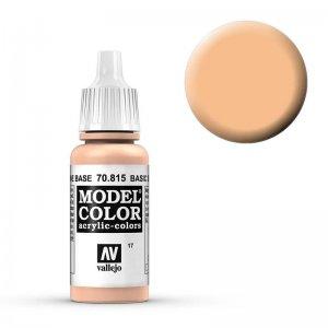 Model Color - Grund Hautfarbe (Basic Skintone) [017] · VAL MC70815 ·  Acrylicos Vallejo