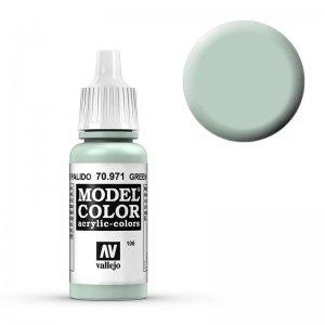 Model Color - Pastelolivgrün (Grey Green) [106] · VAL MC70971 ·  Acrylicos Vallejo