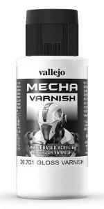 Glasur, glänzend, 60 ml · VAL MEC26701 ·  Acrylicos Vallejo