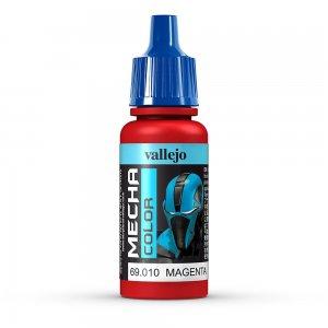 Magenta, 17 ml · VAL MEC69010 ·  Acrylicos Vallejo